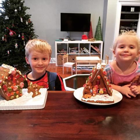 Gingerbread houses.JPG